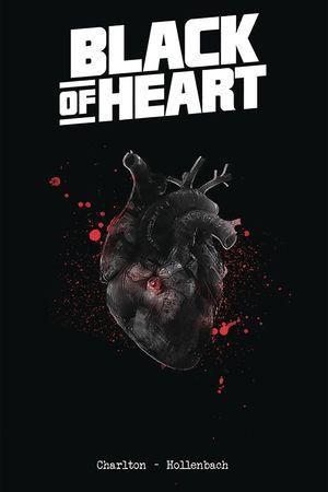 BLACK OF HEART TP (MR)