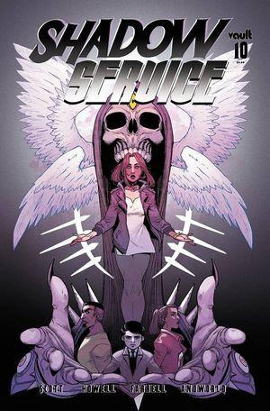 SHADOW SERVICE (2020) #10