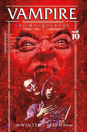 VAMPIRE THE MASQUERADE (2020) #10