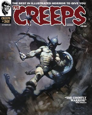 CREEPS (2014) #32