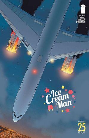 ICE CREAM MAN (2018) #25