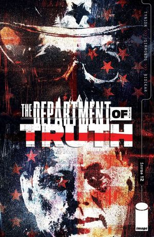DEPARTMENT OF TRUTH (2020) #12