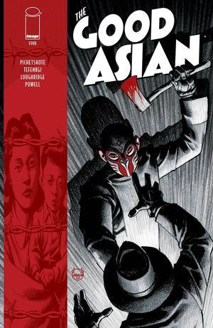 GOOD ASIAN (2021) #4