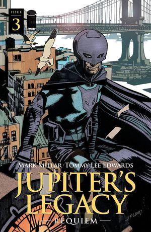 JUPITERS LEGACY REQUIEM (2021) #3 B