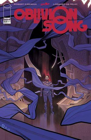 OBLIVION SONG (2018) #33