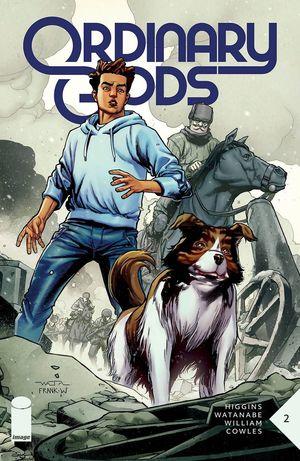 ORDINARY GODS (2021) #2