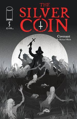 SILVER COIN (2021) #5 B
