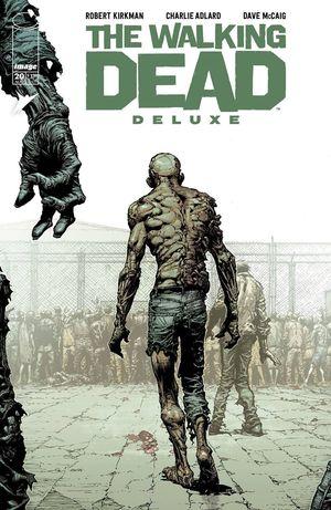 WALKING DEAD DELUXE (2020) #20