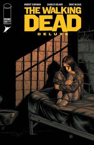 WALKING DEAD DELUXE (2020) #20 MOORE