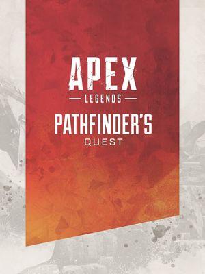 APEX LEGENDS PATHFINDERS QUEST HC (AUG200440) (MR)