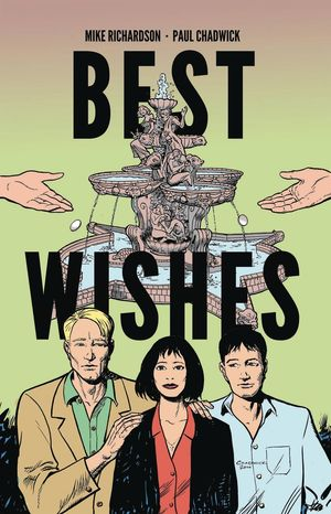 BEST WISHES GN (JUL170145)