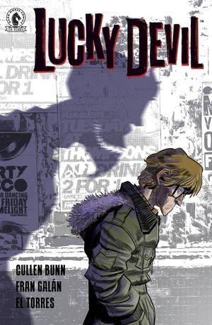 LUCKY DEVIL (2021) #1