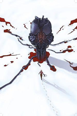 SECRET LAND (2021) #3