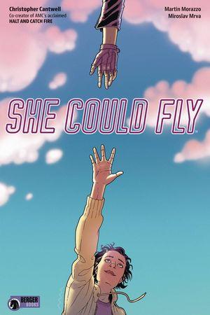 SHE COULD FLY TP VOL 01 (NOV180262) (MR)