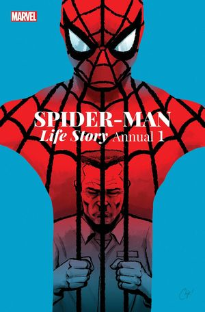 SPIDER-MAN LIFE STORY ANNUAL (2021) #1