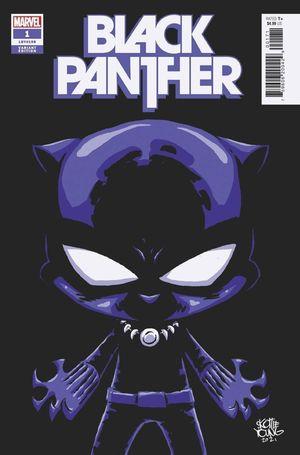 BLACK PANTHER (2021)