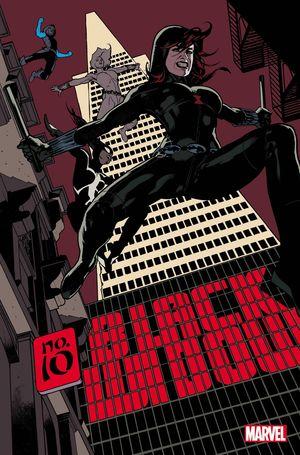 BLACK WIDOW (2020) #10