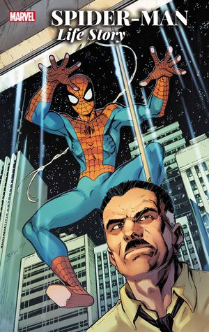 SPIDER-MAN LIFE STORY ANNUAL (2021) #1B