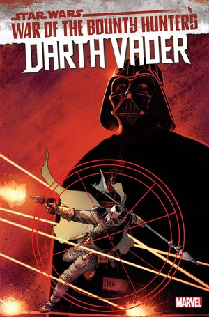 STAR WARS DARTH VADER (2020) #15