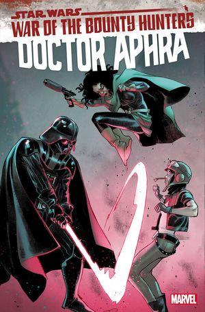 STAR WARS DOCTOR APHRA (2020) #13
