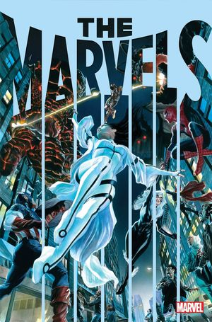 THE MARVELS (2021) #4