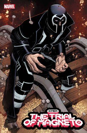 X-MEN TRIAL OF MAGNETO (2021) #1 ROM