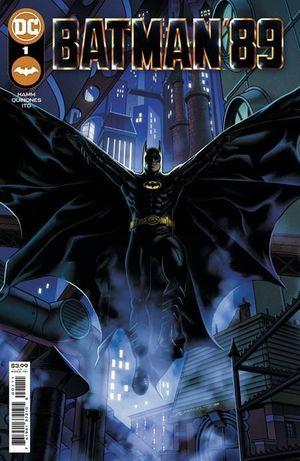 BATMAN 89 (2021) #1