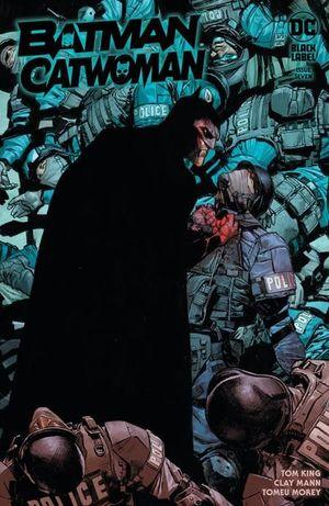BATMAN CATWOMAN (2020) #7