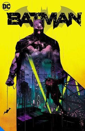 BATMAN HC BY JAMES TYNION IV #4