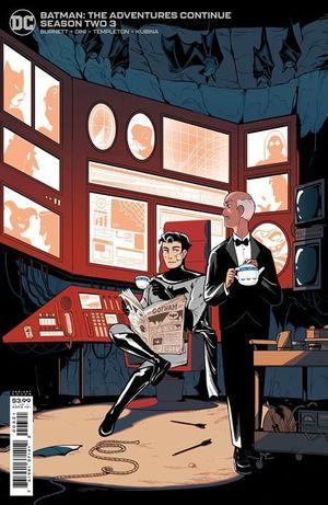 BATMAN THE ADVENTURES CONTINUE SEASON II (2021) #3B