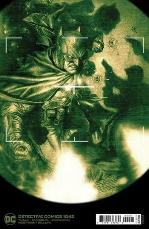DETECTIVE COMICS (2016) #1042B