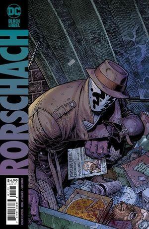 RORSCHACH (2020) #11B