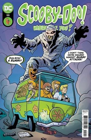 SCOOBY DOO WHERE ARE YOU? (2010) #111
