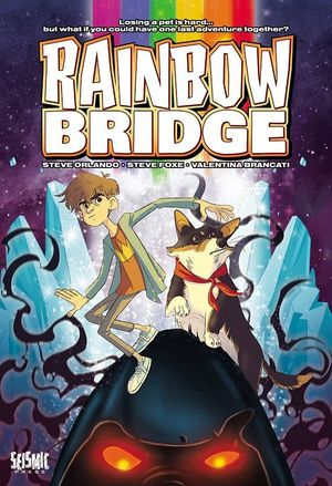 RAINBOW BRIDGE GN (2021) #1