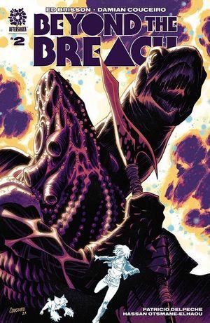 BEYOND THE BREACH (2021) #2