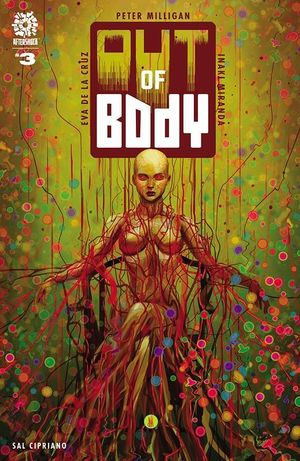 OUT OF BODY (2021) #3