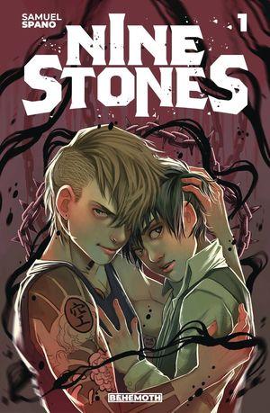 NINE STONES (2021) #1