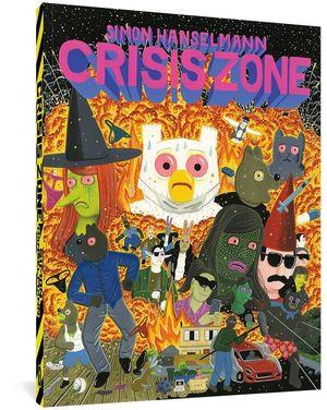 CRISIS ZONE TP (2021) #1
