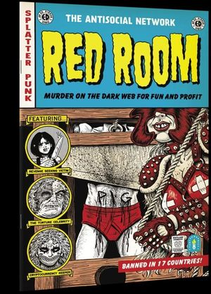 RED ROOM (2021) #4