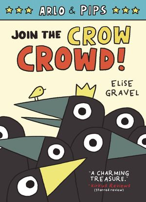 ARLO & PIPS YR HC GN VOL 02 JOIN THE CROW CROWD