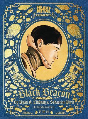 BLACK BEACON (2021) #2