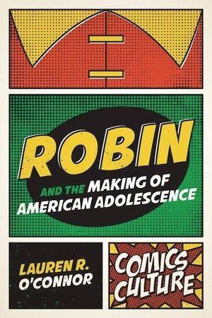 ROBIN & MAKING OF AMERICAN ADOLESCENCE SC (2021) #1