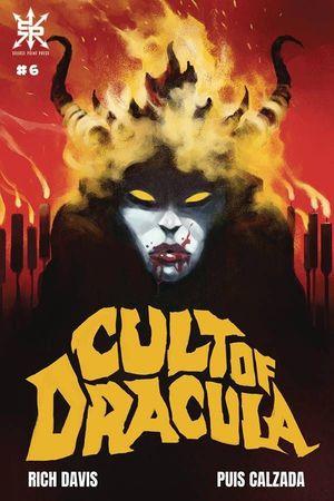 CULT OF DRACULA (2021) #6