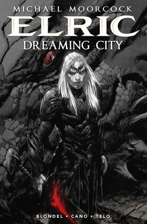 ELRIC DREAMING CITY (2021) #1 B