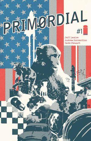 PRIMORDIAL (2021)