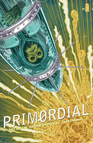 PRIMORDIAL (2021) #1D