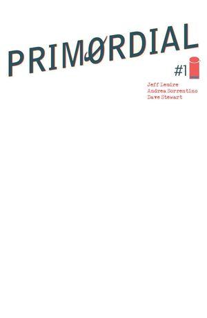 PRIMORDIAL (2021) #1E