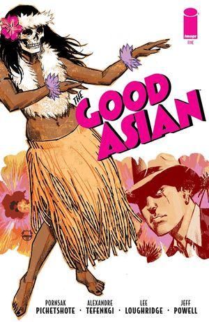 GOOD ASIAN (2021) #5