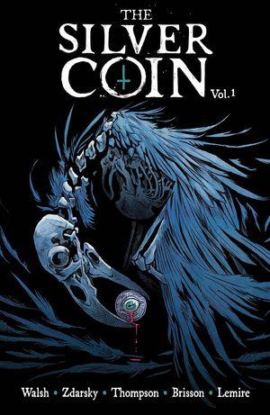 SILVER COIN TP (2021) #1