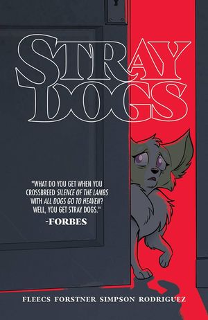 STRAY DOGS TP (2021) #1